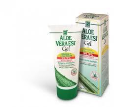 Podepilačný Aloe vera gel - prírodná kozmetika