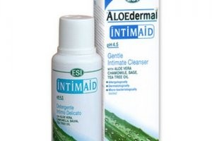 Intimaid- gel pre intímnu hygienu