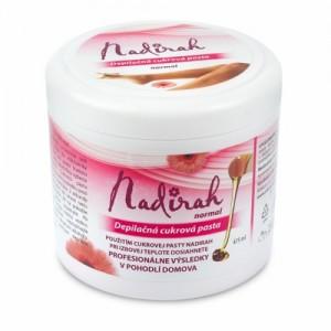 cukrová-pasta-nadirah-normal-750g