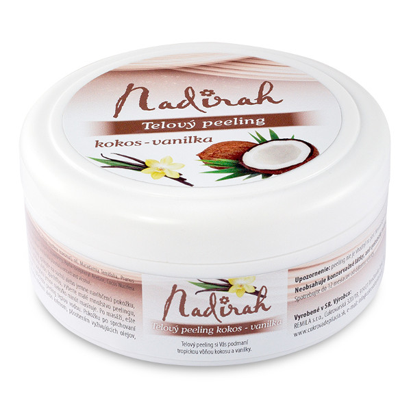 telový-peeling-kokos-vanilka-nadirah