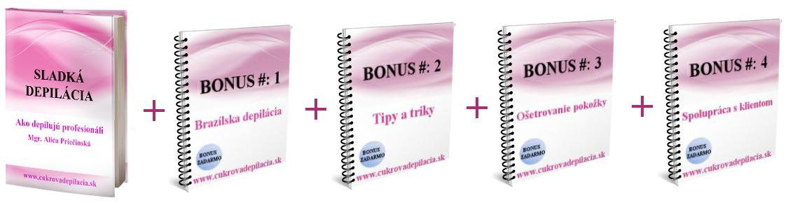 ebook-cukrová-depilácia-pre-salony-bonusy