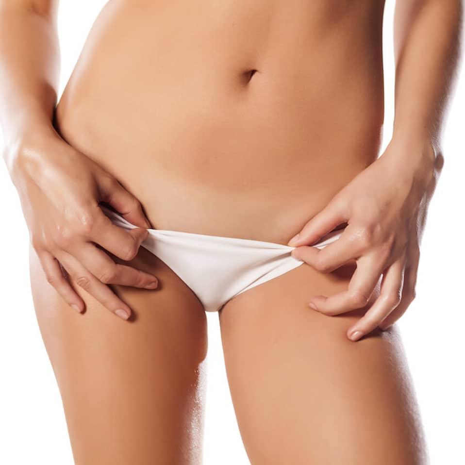 brazílska depilácia kurz